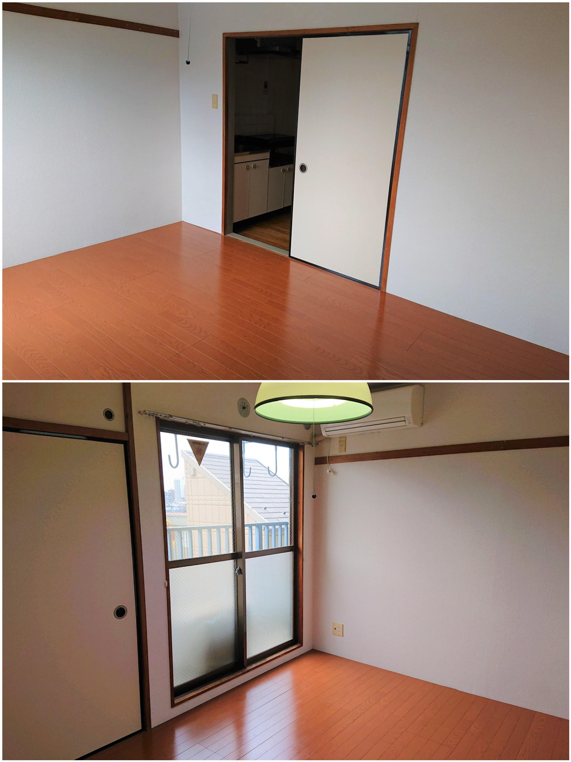 ゆーかり居室写真2