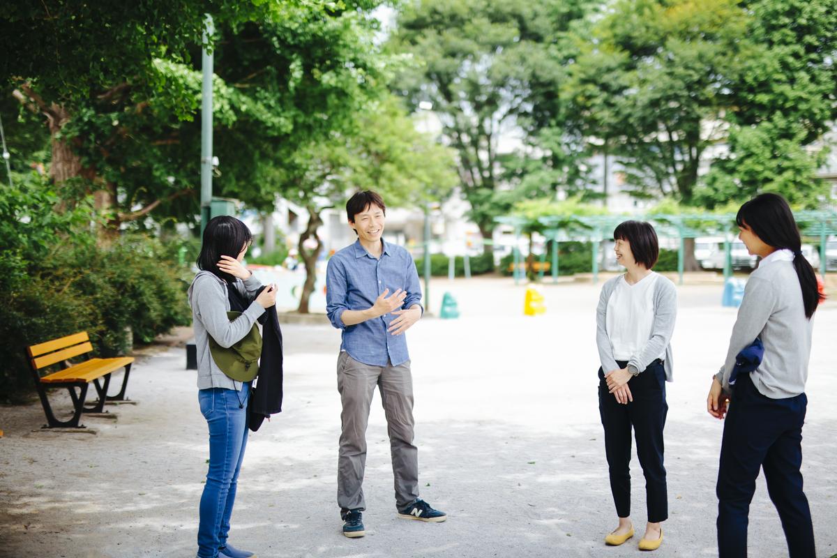 社会福祉法人白梅会(東京都府中市)就労継続支援B型・就労移行支援・就労定着支援〈レスポワール工房〉